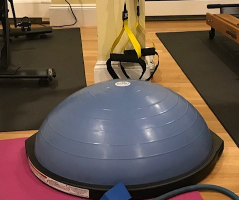 Workout Equipment for Home